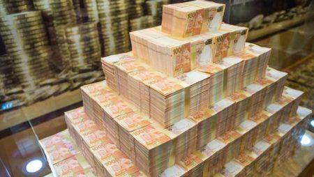 【qアノン】日銀が国有化・個人が受け取る金額は一人5000万から