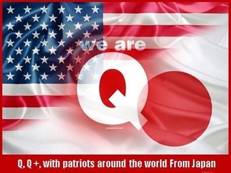 【qアノン】QFS資金・金融リセットは6月?一時的に預金封鎖?