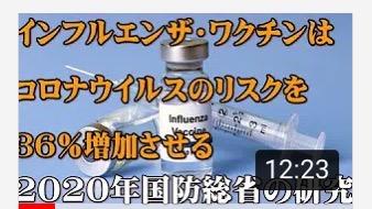 【qアノン】今後の◯り調べ&ワクチンについての世界の調査結果