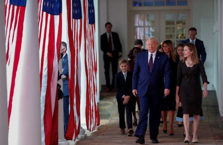 【qアノン】難関クリア!トランプ大統領再選の確実度がアップした件