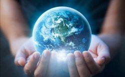 【qアノン】世界でいよいよ「GESARA法」がスタートします!!