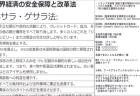 【qアノン】「新型567ウイルスを考える会」からの行政文書の開示