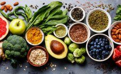 【qアノン】宇宙仕様のハイテク・カフェテリアは、超栄養食&激うま