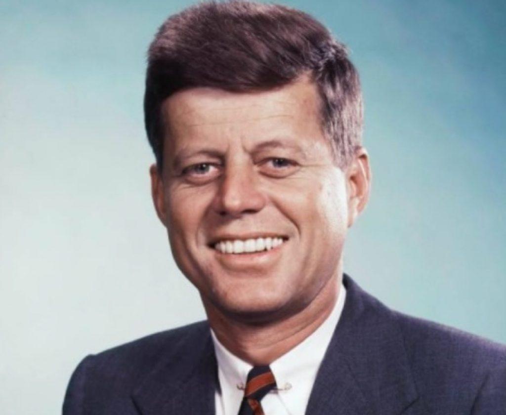 【qアノン】ジョン・F・ケネディ前大統領、夲当に、ご逝去・・?