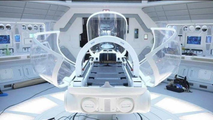 【qアノン】未来の医療・「メドベッド」の続報&朗報とお知らせも