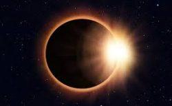 【占星術とは何か】金環日食をともなうパワーアップ版の双子座新月