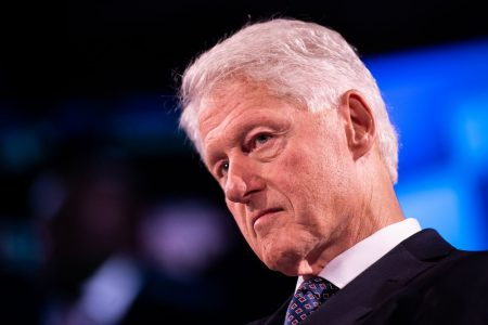 【qアノン】ビル・Cリントン、軍事法廷(2021/06/14)