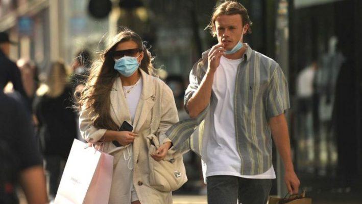 【qアノン】朗報!英イングランドの感染対策ルール、ほぼ全廃へ