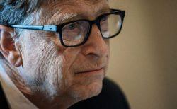 【qアノン】ビル・ゲイツを軍事逮捕!ついに、公になりました