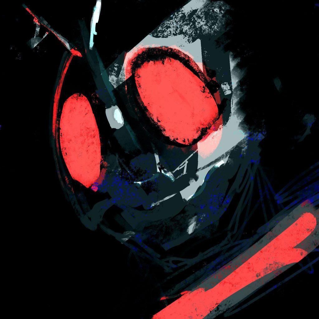 【qアノン】G行&S治家は仮面ライダーみたいな昆虫型レプ?が多い
