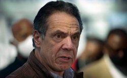 元NY州知事アンドリュー・Kオモ、非道の数々に軍事法廷で有罪判決